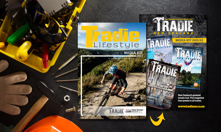 advertise with tradie nz