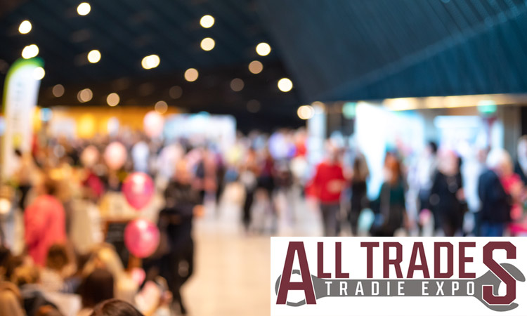 all trades tradie expo